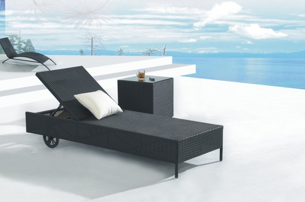 Best Outdoor Chaise Lounge Chairs Patio Decorations Photos