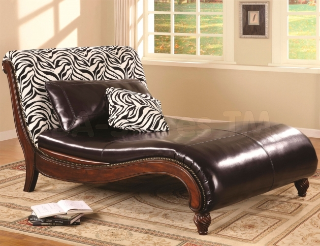 Cheap Leather Chaise Lounge Chair With Arms Indoor  Photo 66