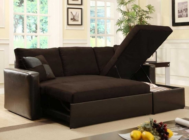 Extraordinary Sleeper Sofa Sectional With Chaise Corner Couch With Small Photo 46