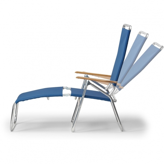 Folding Chaise Lounge Aluminum Pictures 10