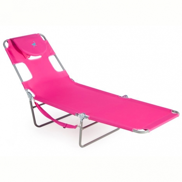Folding Chaise Lounge Beach Chair Living Photo 75