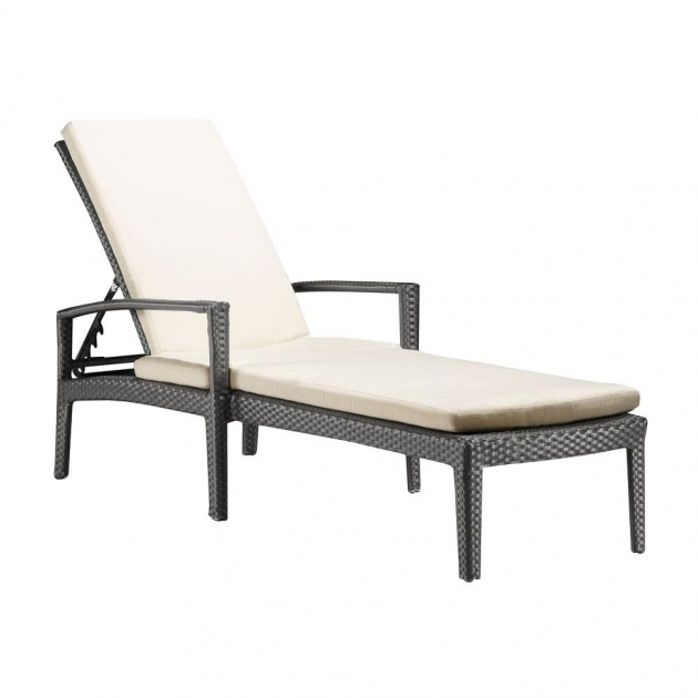 Folding Outdoor Chaise Lounge Chairs Patio Furniture Image