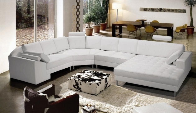 Leather Sectional With Chaise Decorating Living Room With Sectional Sofas  Picture 93