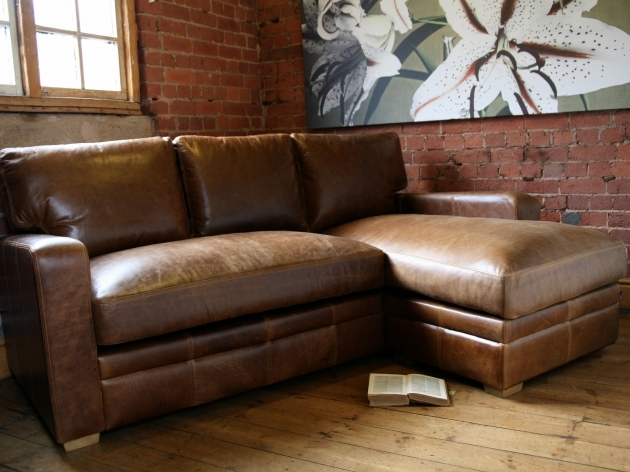 Leather Sectional With Chaise Lounge Sofa Ideas Photos 24