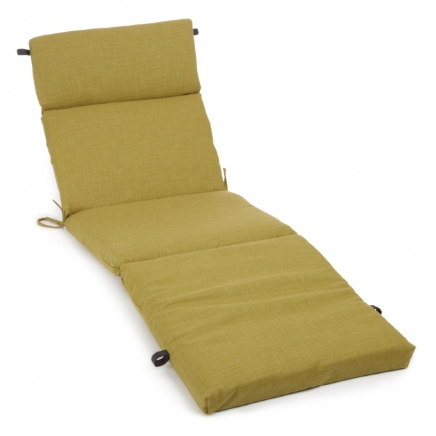 Outdoor Chaise Lounge Cushions Blazing Needles 48 X 72 Image 49
