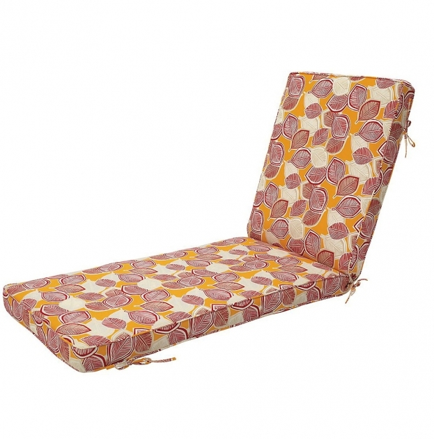 Outdoor chaise lounge cushions chaise design for Chaise cushions clearance