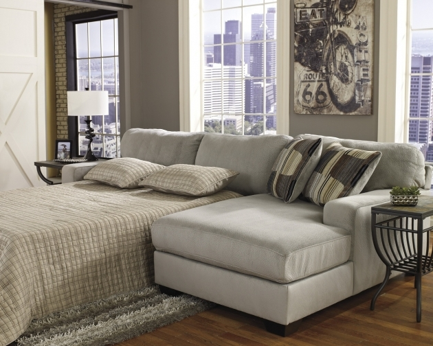 Sleeper Sofa With Chaise Lounge Sectional Ideas Photo 83