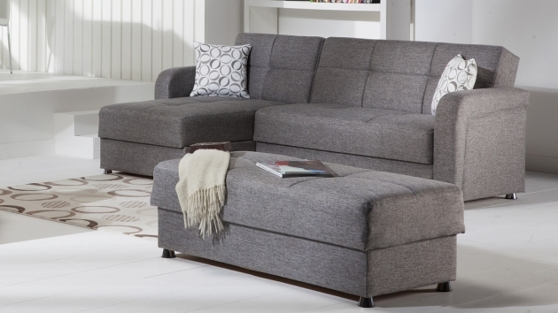 Sleeper Sofa With Chaise Storage Cado Modern Furniture Vision Modern Sectional Sleeper Diego Grey Photo 74