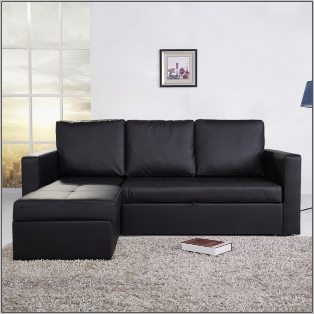 Sleeper Sofa With Chaise Storage Small Sectional Sleeper Sofas Home Decorating Image 03