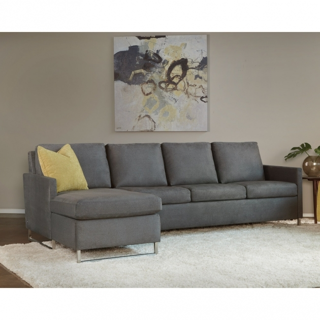 Sofa Bed With Chaise Grey Breckin Sofas Photos 04