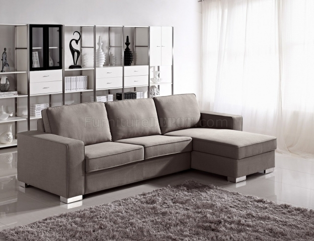 Sofa Bed With Chaise Minimalist Sectional Sofas Photos 83