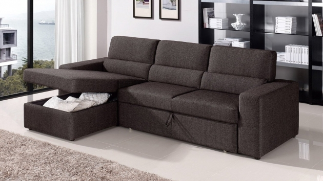Sofa Bed With Chaise Sleeper With Storage Home Design Ideas Photos 72