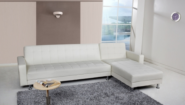 Sofa With Chaise Lounge Spencer Corner Sofa Bed Image 15
