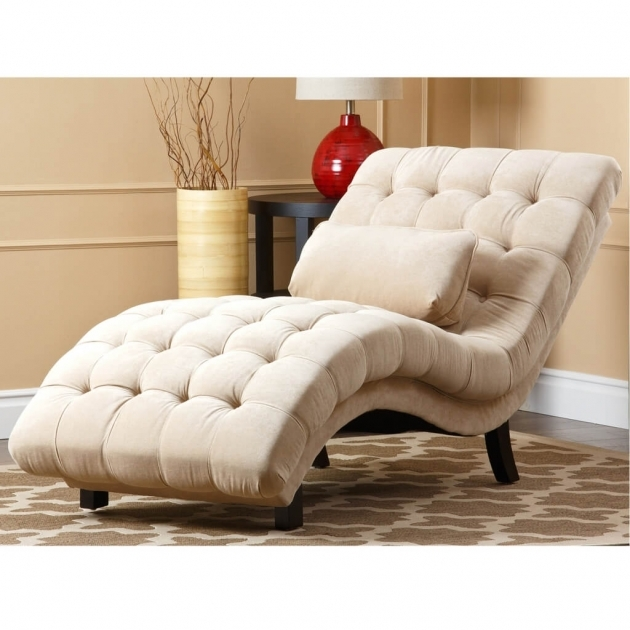 Tufted Chaise Lounge Sofa Ideas For Your Living Room Furniture Pictures 21