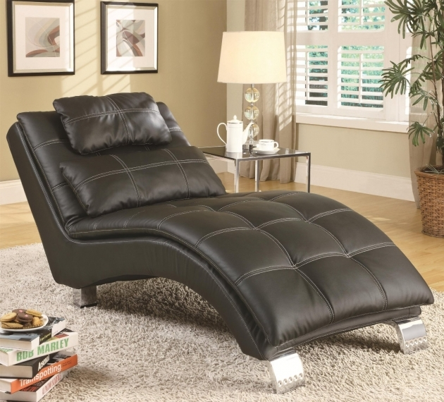 Australia Leather Chaise Lounge Recliner Photo 43