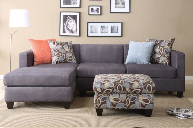 Chaise Lounge Couch Small Sectional Sofa Pictures 49
