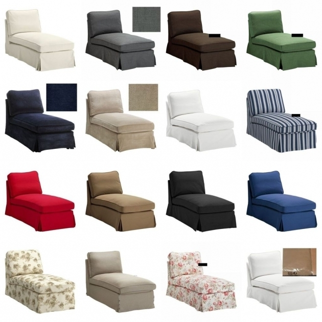 Chaise Lounge Slipcover Indoor Chaise Design