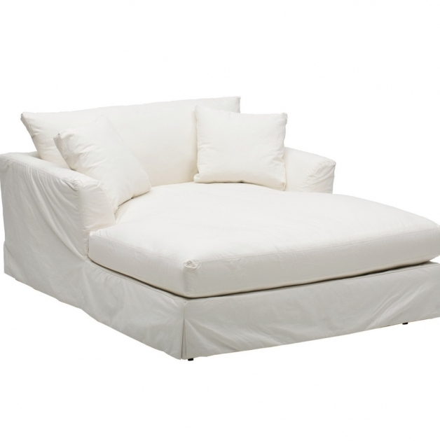 Slipcover Sofa Chaise Lounge: Chaise Lounge Slipcover Indoor