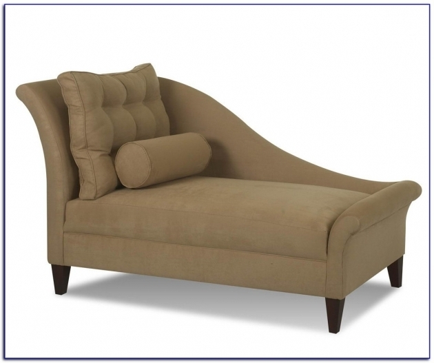 Chaise Lounge Slipcover Indoor For Home Design Ideas Pictures 19
