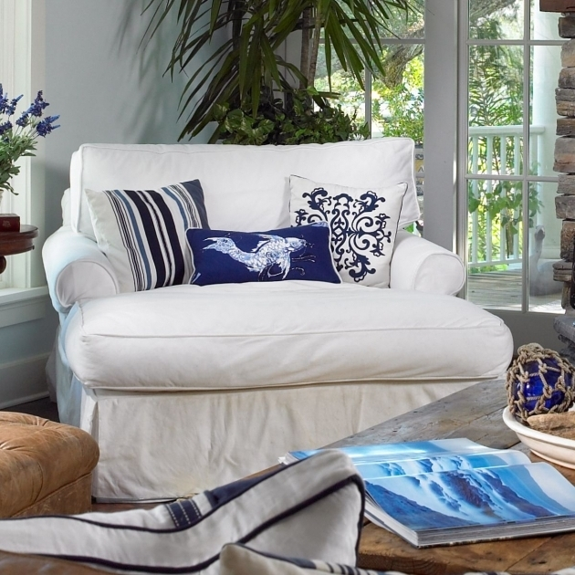 Chaise Lounge Slipcover Indoor Small Ideas Images 03