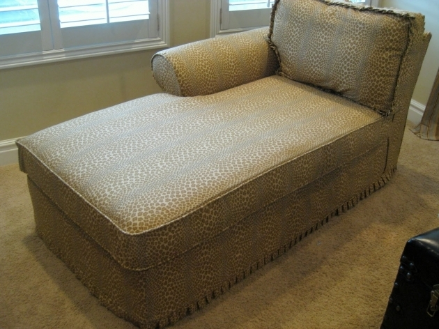 Chaise Lounge Slipcover Indoor With Beige Shag Area Rugs Pictures 34