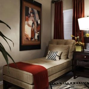 Chaise Lounges for Bedrooms