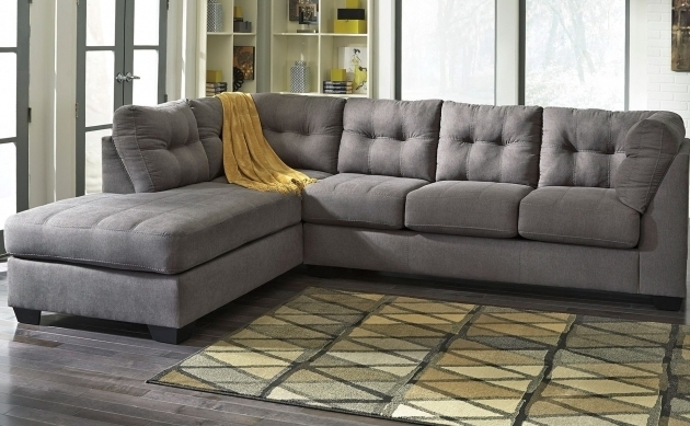 Charcoal Gray Sectional Sofa With Chaise Lounge Design Ideas  Picture 47