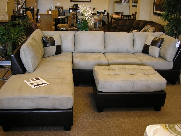 Cheap Leather Sectional Sofa With Chaise Pictures 56