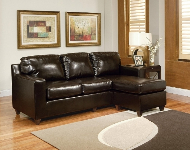 Compact Small Couch With Chaise Lounge Picture 54