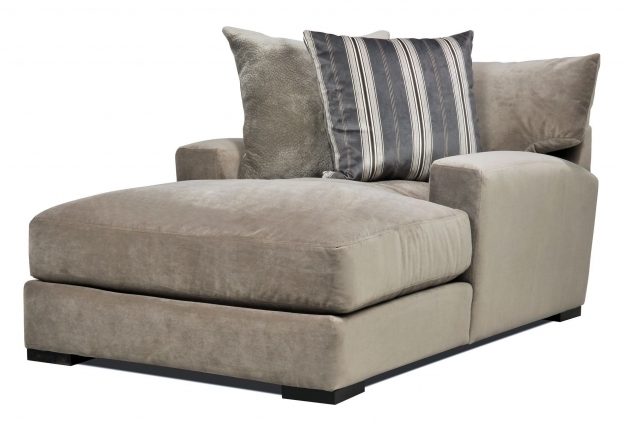 Extra Wide Chaise Lounge Furniture Images 74