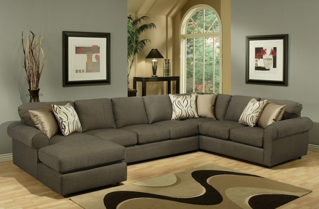 Gray Sectional Sofa With Chaise Design Images 25