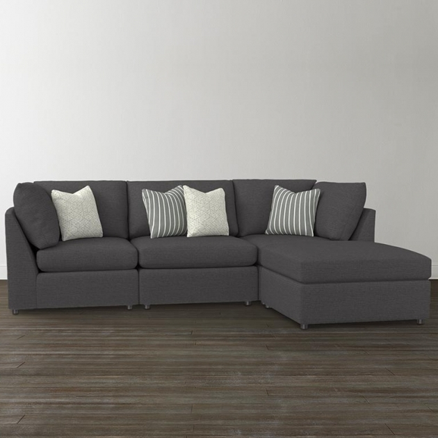 Grey Small Sectional Sofa With Chaise Lounge Images 64