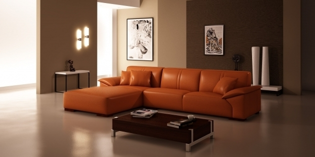 Leather Sofa Chaise Furniture Modern Contemporary Living Room Pictures jolenesart36