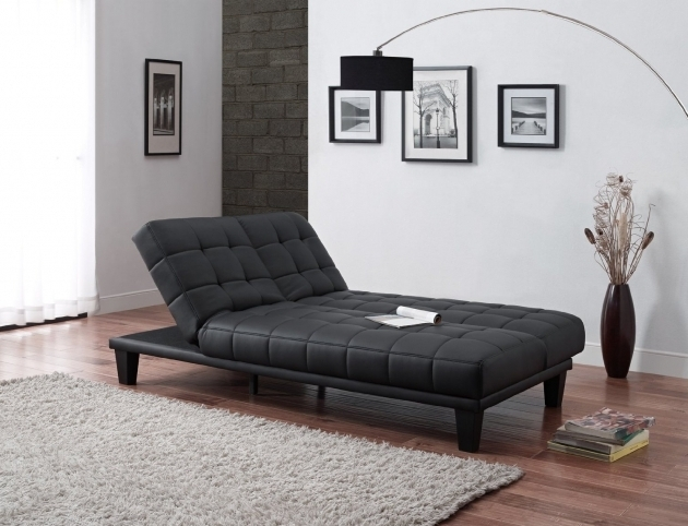 Metropolitan Futon With Chaise Lounge Photo 37