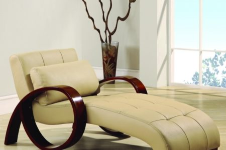 Indoor Chaise Lounge