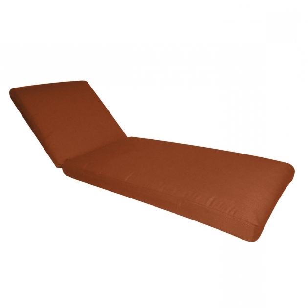 Outdoor Chaise Lounge Cushion Clearance Sunbrella Patio Photos 50