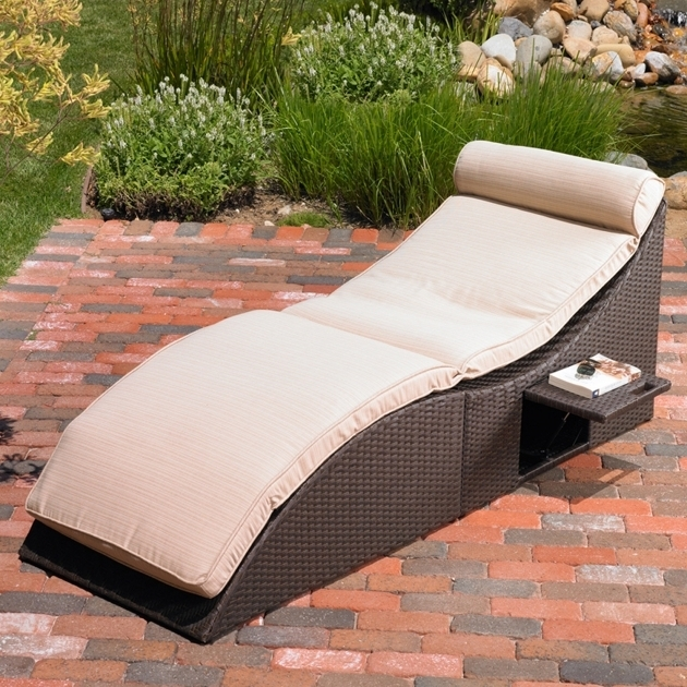 Outdoor Furniture Chaise Lounge Design Ideas Photos 63
