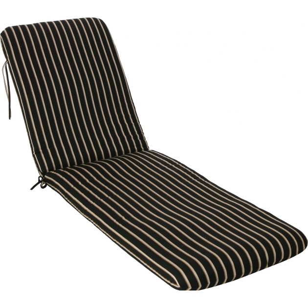 Phat Tommy Outdoor Sunbrella Chaise Lounge Cushions Picture 40