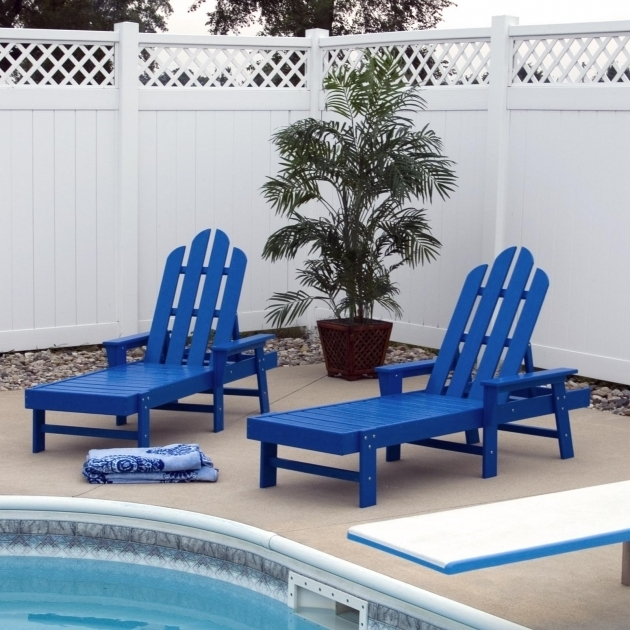 Polywood Long Island Recycled Plastic Chaise Lounge Chairs Cheap Images 18