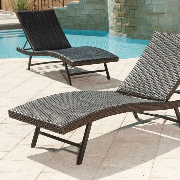 Pool Chaise Lounge Chair Best Home Furnishing Image 15