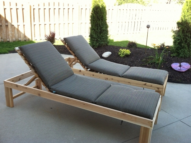 Pool Chaise Lounge Outdoor Chic Chaise Furniture Ideas With Modern Design Pic 54
