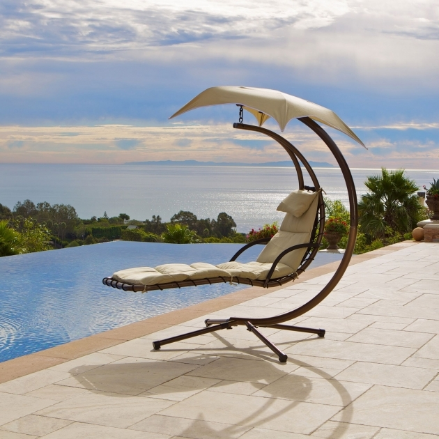 Pool Chaise Lounge Patio Chairs Photo 96