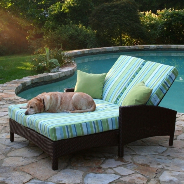 Pool Chaise Lounge Resin Outdoor Furniture Photos 35