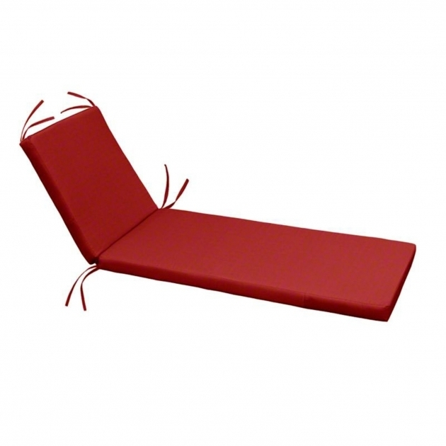 Red Outdoor Chaise Lounge Cushion Clearance High Def Lollagram  Images 82