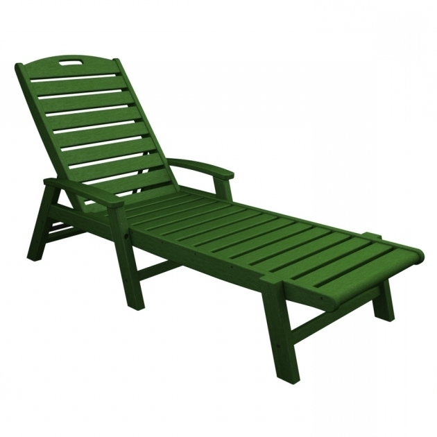 Polywood Outdoor Plastic Chaise Lounge Chairs Cheap Resin