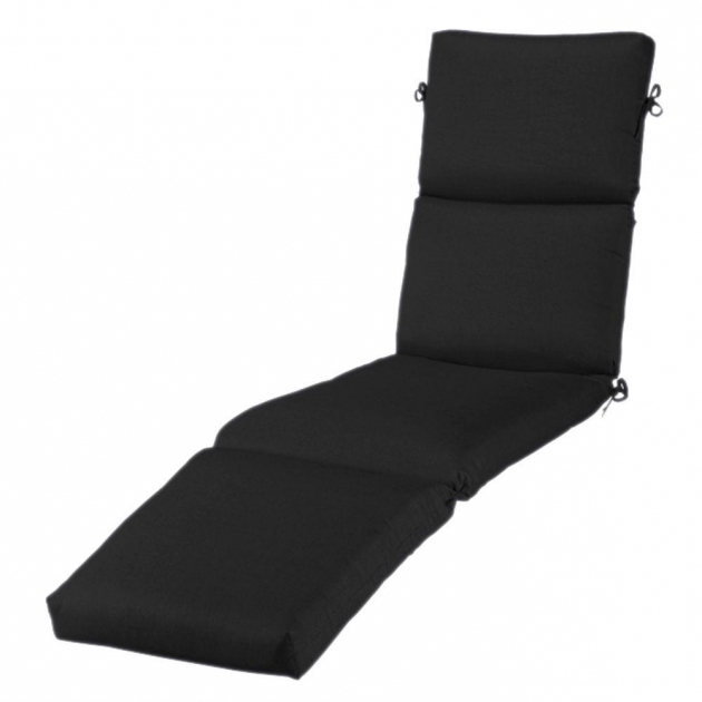 Sunbrella Chaise Lounge Cushions Black Outdoor Images 16