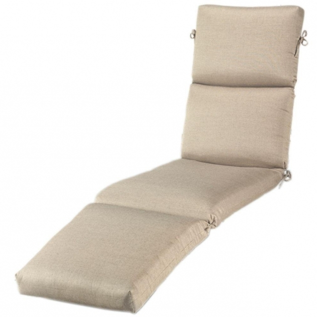 Sunbrella Chaise Lounge Cushions Collection Heather Beige Outdoor Photos 48