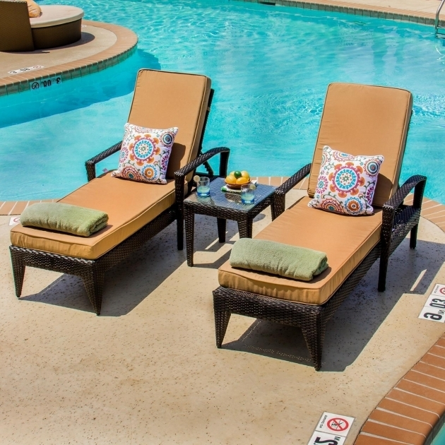Two Person Chaise Lounge Providence 3 Piece Resin Wicker Patio Set With Arms Two Person Chaise Lounge 29