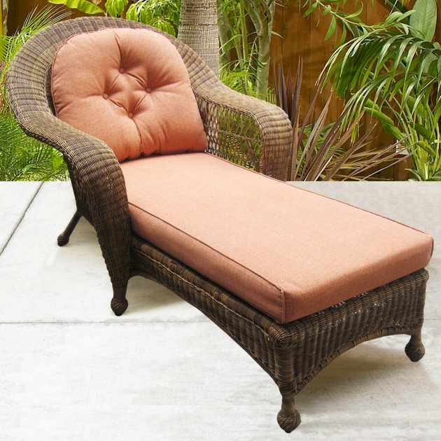 Wicker Chaise Lounge North Cape Wicker Port Royal Pictures 57