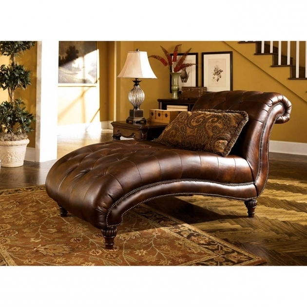Ashley Furniture Chaise Lounge Claremore Antique Ideas Photo 63